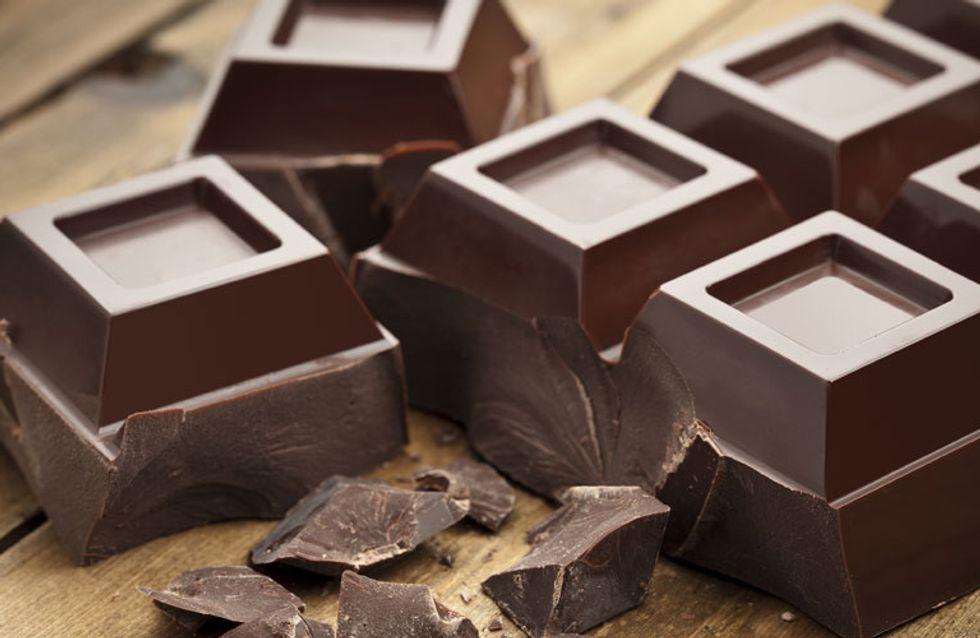 Die leckerste Medizin der Welt! Wird Schokolade bald vom Arzt verschrieben?