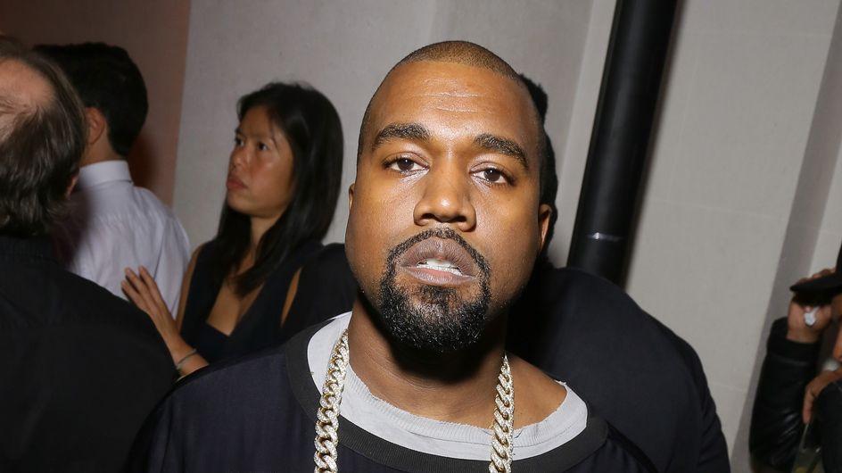 Kanye West se confie sur sa vie de famille