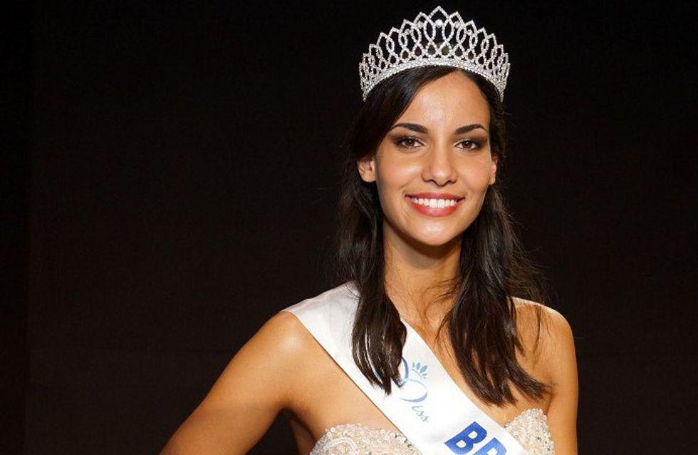 Miss Bretagne perd sa couronne à cause d'une photo topless