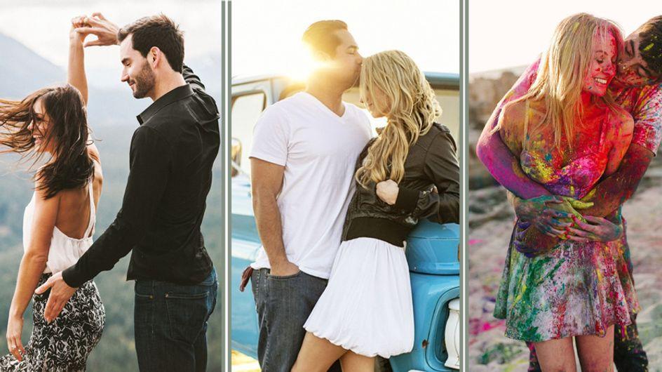 Der Romantik-Test: Welches berühmte Filmpaar spiegelt eure Beziehung wider?