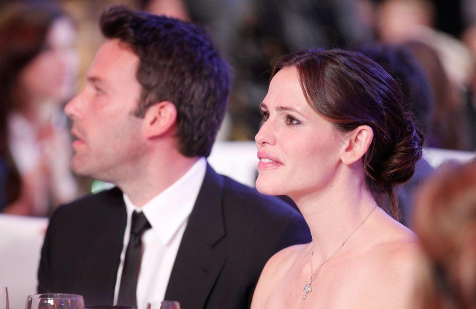 Jennifer Garner à nouveau enceinte de Ben Affleck ? La folle rumeur