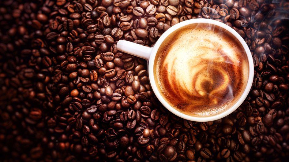 Sag uns, wie dein Kaffee aussieht und wir sagen dir, wer du bist!