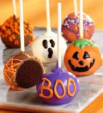 Gateau D Halloween Desserts Rigolos Pour Halloween