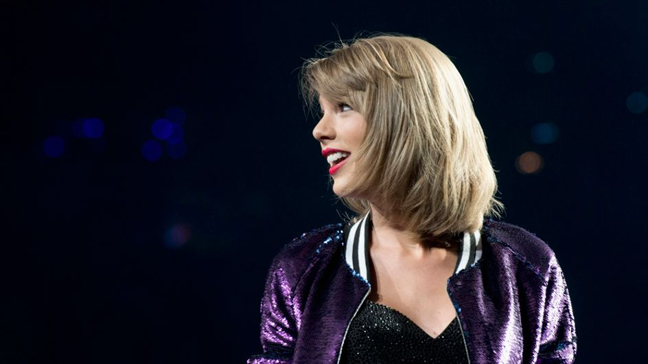 Need A Boost? Listen To Taylor Swift's Favourite Tunes Right Here