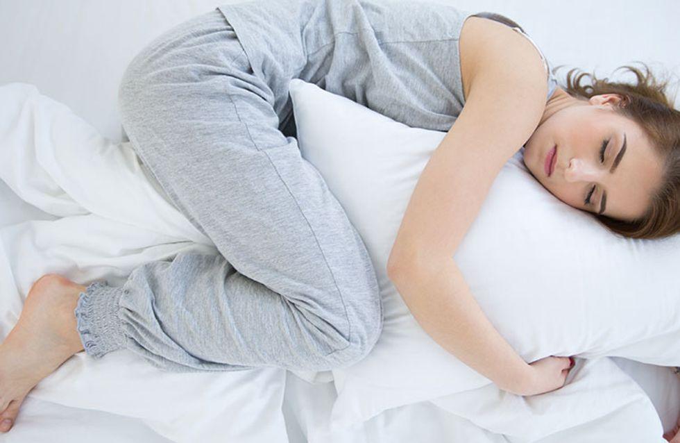 Teste: o que o jeito como você dorme diz sobre a sua personalidade?