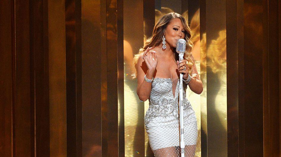 Mariah Carey vai dirigir um filme de Natal com uma das 'Meninas Malvadas'. Adivinhe qual?