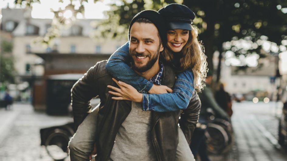 Faz bem pra saúde e pro coração: 10 motivos para abraçar o seu amor todos os dias