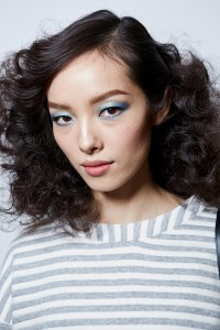 Make-up Trends 2016: Two-Tone-Look