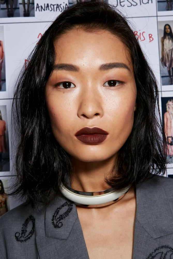 Make-up Trends 2016: Lippen im Fokus