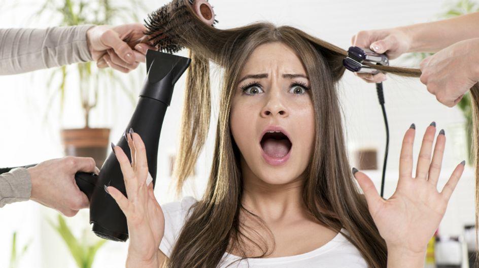 Grávida pode... fazer escova progressiva nos cabelos?