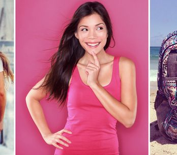 Das große Modemarken-Quiz: Weißt du, wie man Nike, Levi's & Co. richtig auss