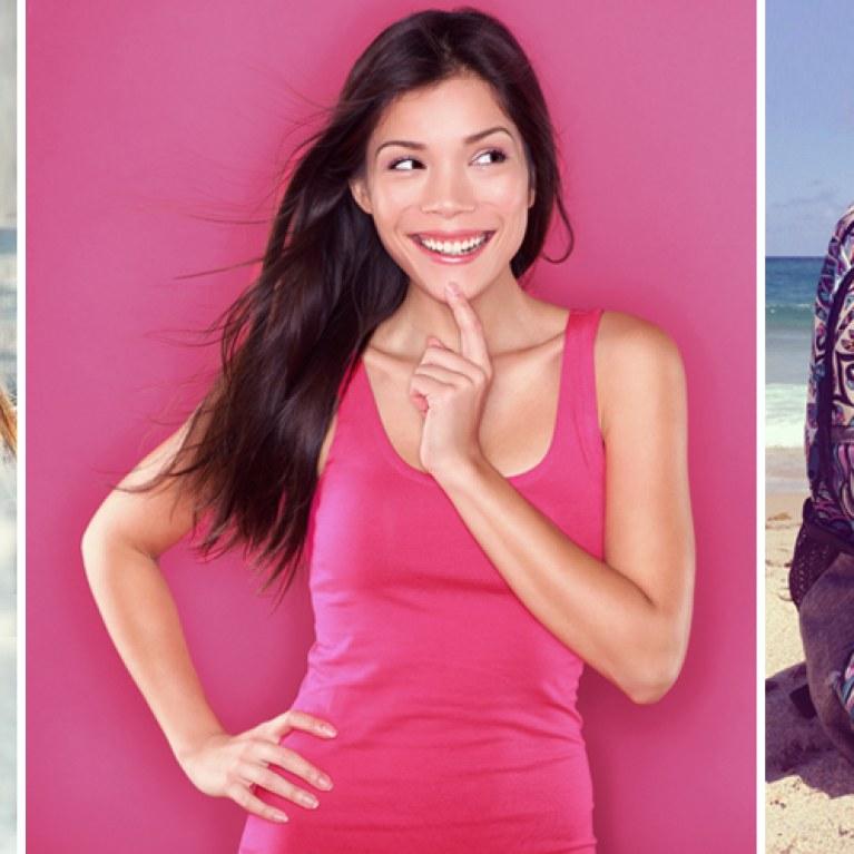 Quiz: Modemarken wie Levi's, Dakine & Nike richtig aussprechen
