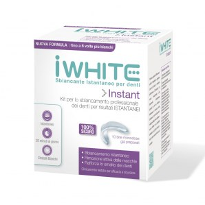 iWHITE ISTANT di Paladin Pharma