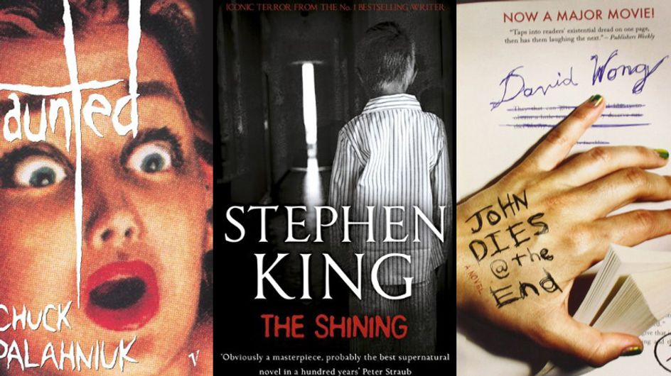 13 Seriously Spooky Novels To Add To Your Reading List For Halloween