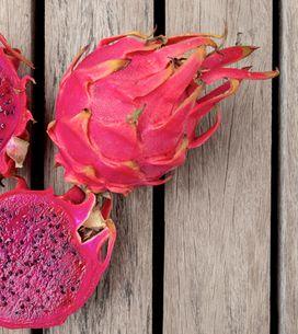 Pitaya, la fruta que volverá tu vida rosa con tan solo 5 recetas