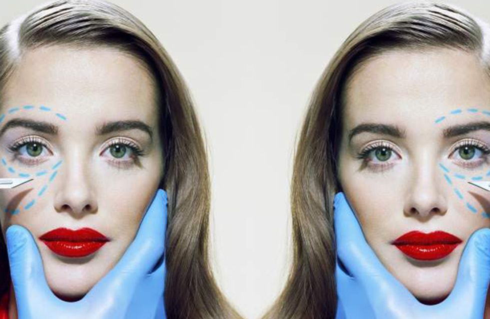 10 Questions To Ask Yourself Before Committing To Cosmetic Surgery