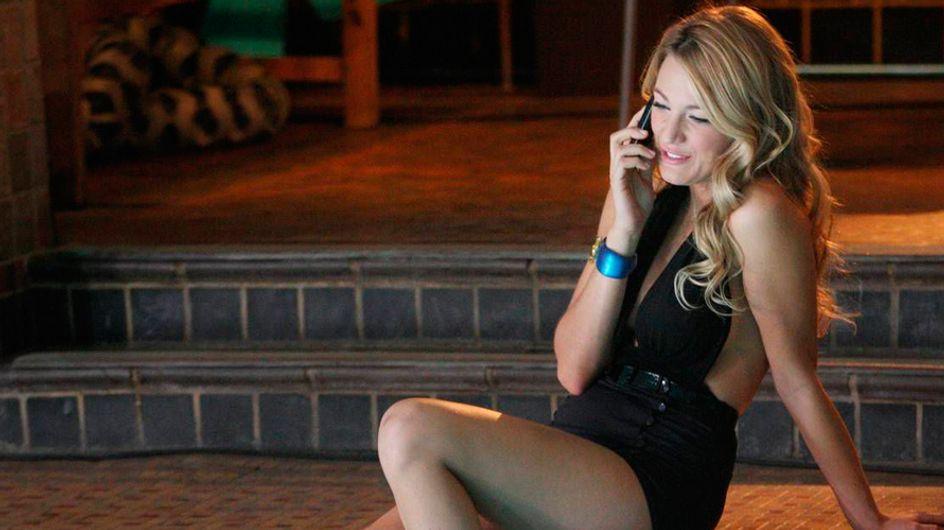 O vídeo da audição de Blake Lively para o papel de Serena van der Woodsen, em Gossip Girl, é muito amor!