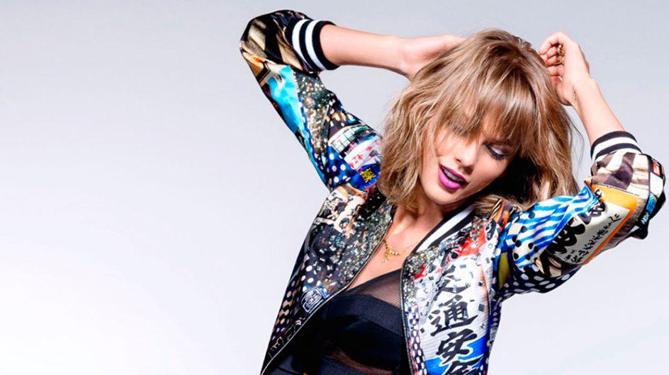 Taylor Swift pretende dar uma pausa em sua carreira