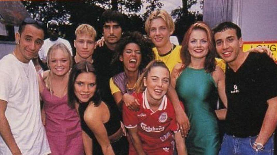 Backstreet Boys e Spice Girls - possibile tour insieme?