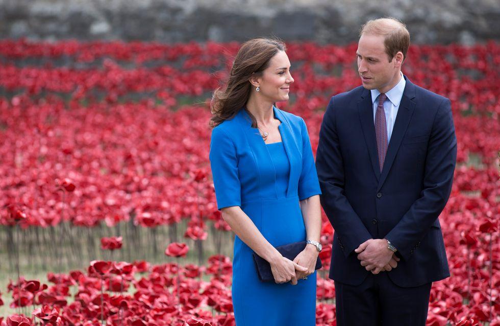 Le secret du mariage heureux de Kate Middleton et du prince William