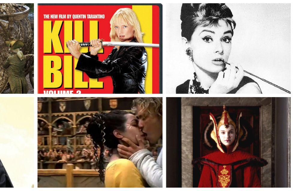 Der Hollywood-Test: In welchem Film hättest DU die Hauptrolle verdient?