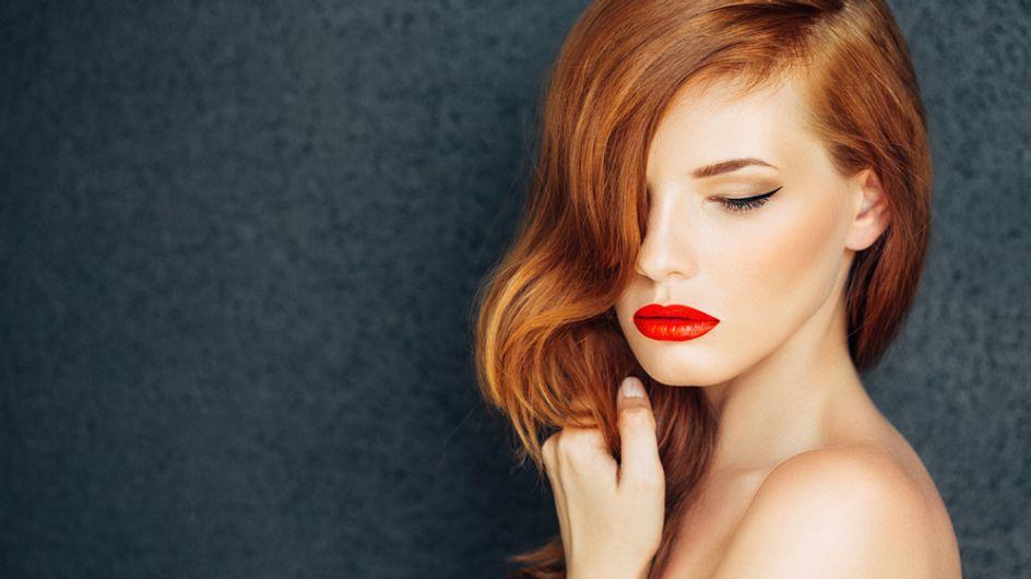 Beauty-Wunder Haaröl: Was der goldgelbe Alleskönner für die Haare WIRKLICH kann!