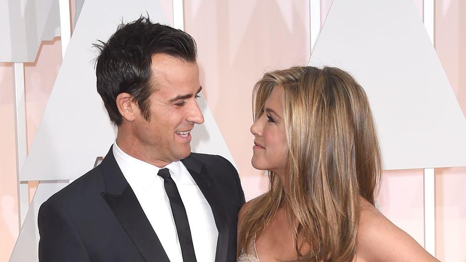 Une lune de miel sans fin pour Jennifer Aniston et Justin Theroux