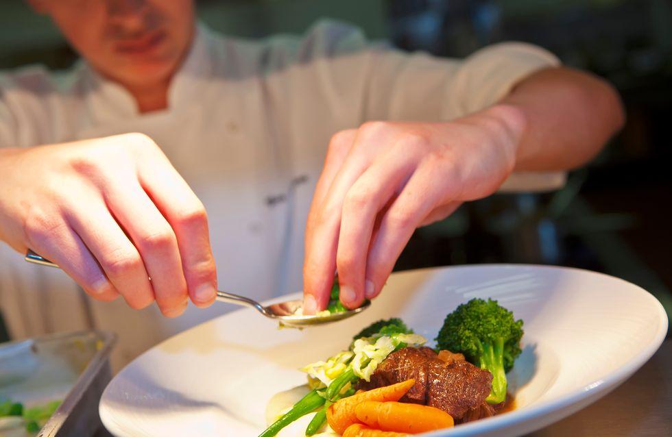 Chef a domicilio: una experiencia gastronómica diferente