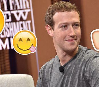 O botão de 'dislike' continua no forno, mas o Facebook tem novidade