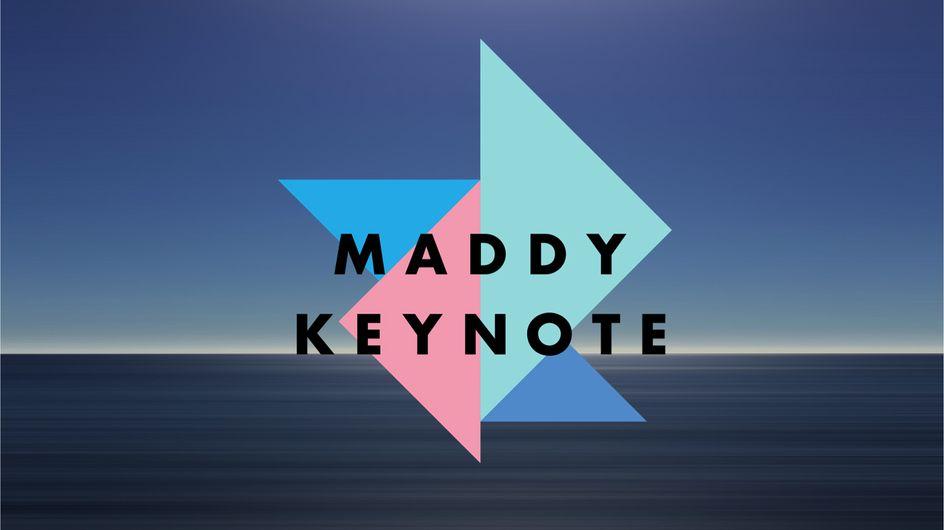 Maddy Keynote, le rendez-vous de l'innovation à ne pas manquer