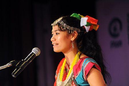 Urmila Chaudhary