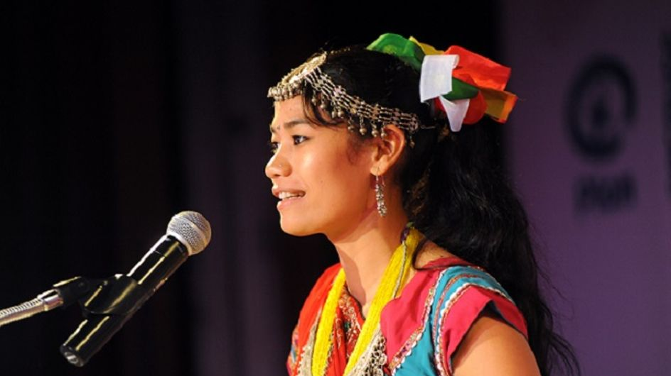 La femme de la semaine : Urmila Chaudhary se bat pour l'éducation des filles après 12 ans d'esclavage