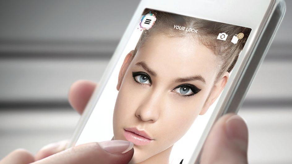 Makeup Genius: la app per sperimentare il tuo make up style by L'Oreal Paris