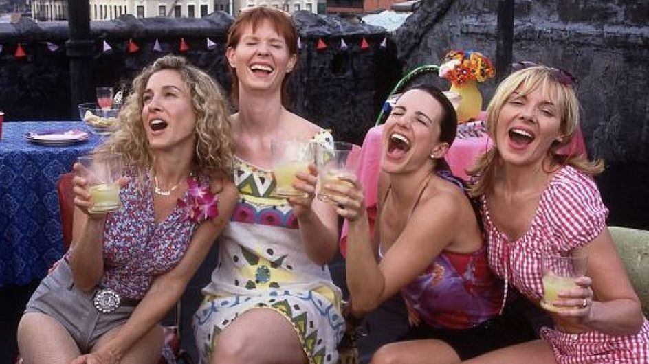 QUIZ: What Kind Of Drunk Are You?