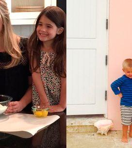 Os filhos de Sarah Michelle Gellar e Reese Witherspoon são bffs. Que fofi!