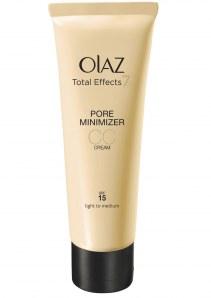 Olaz CC Cream Pore Minimizer