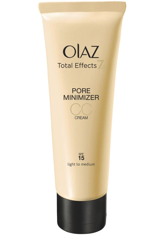 Olaz CC Cream Pore Minimizer