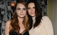 Cara Delevingne dévoile les fesses de Kendall Jenner sur Instagram (Photo)