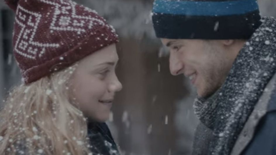This Is The Most Romantic Advert Ever And It's About Chewing Gum