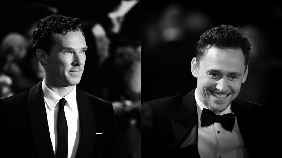 The Ultimate Conflict: Benedict Cumberbatch Vs. Tom Hiddleston