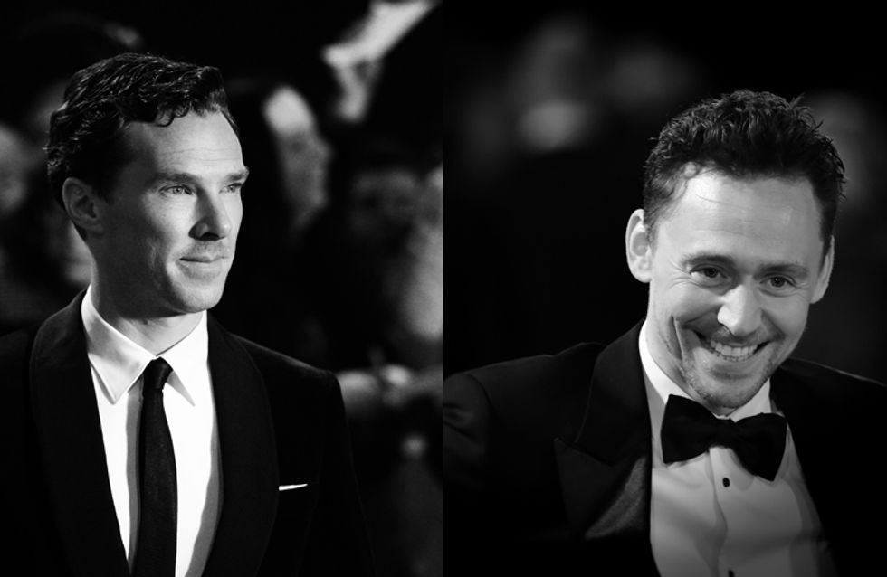 The Ultimate Conflict: Benedict Cumberbatch Vs. Tom Hiddleston