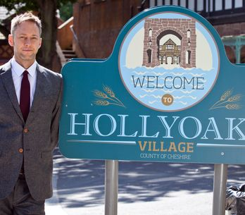 Hollyoaks 21/10 - Cindy, Dirk, Sienna, Tony and Diane unite in grief