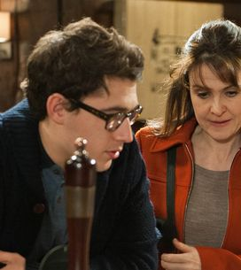 Emmerdale 20/10 - Cain has a plan to save Aaron