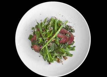 La cuisson combinée  de la viande dans un four vapeur : un résultat bluffant !