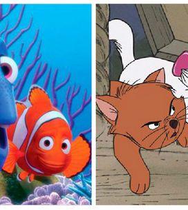 Test : Es-tu vraiment incollable sur les animaux Disney ?