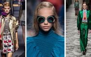 Les 10 tendances mode qu'on s'arrachera l'été prochain