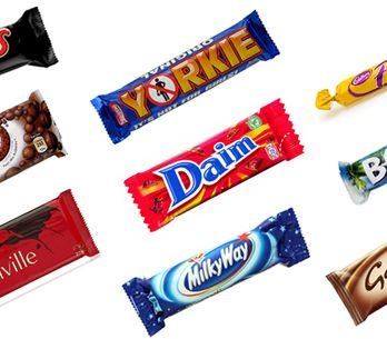 Happy National Chocolate Day! 21 Chocolate Bars Ranked In Their Rightful Place