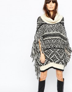 Poncho Essential Antwerp