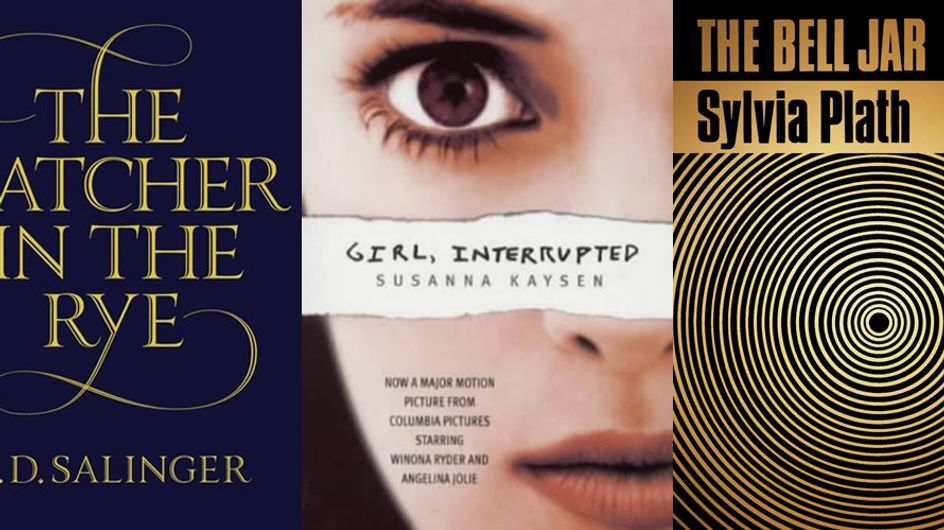 10 Brilliant Novels About Mental Health You Need To Read