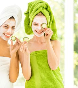 Qué mascarilla aplicar en función de cada tipo de piel